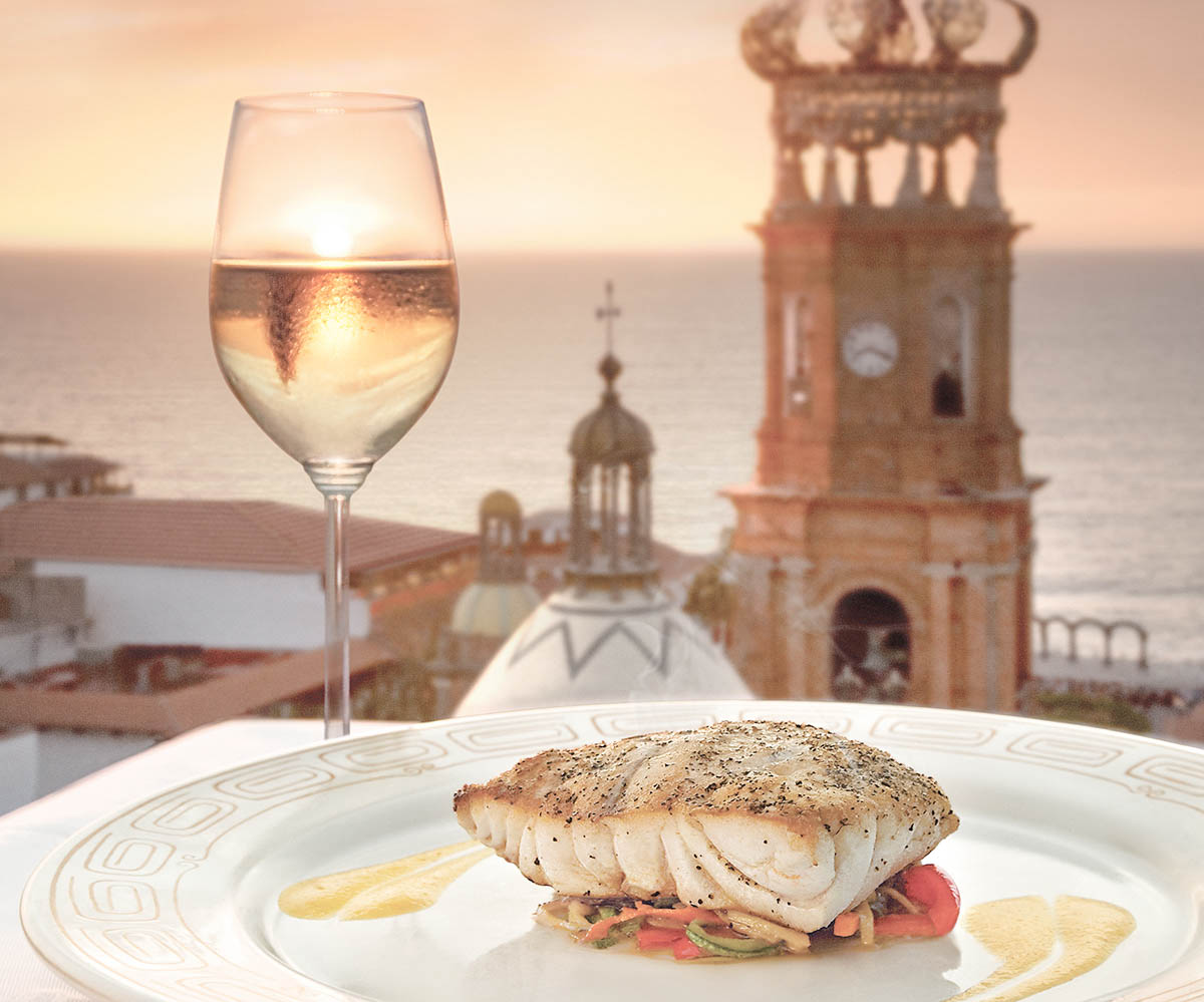 Why Foodies Love Puerto Vallarta in May