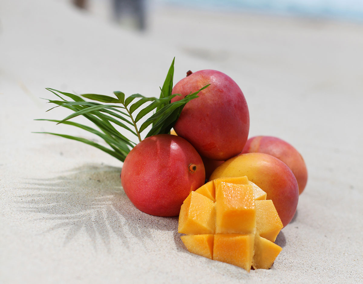 Mango-tastic: How to Eat a Mango