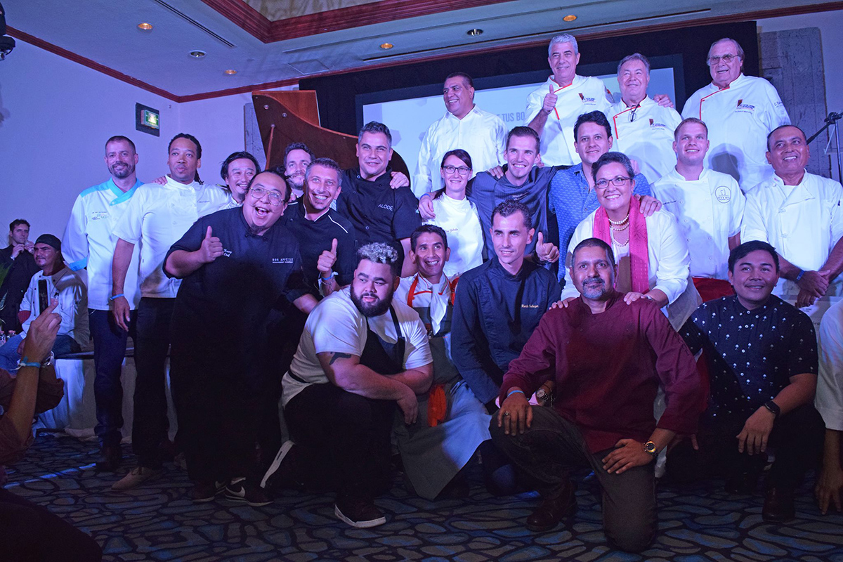 Puerto Vallarta Prepares for the 22nd Gourmet Festival