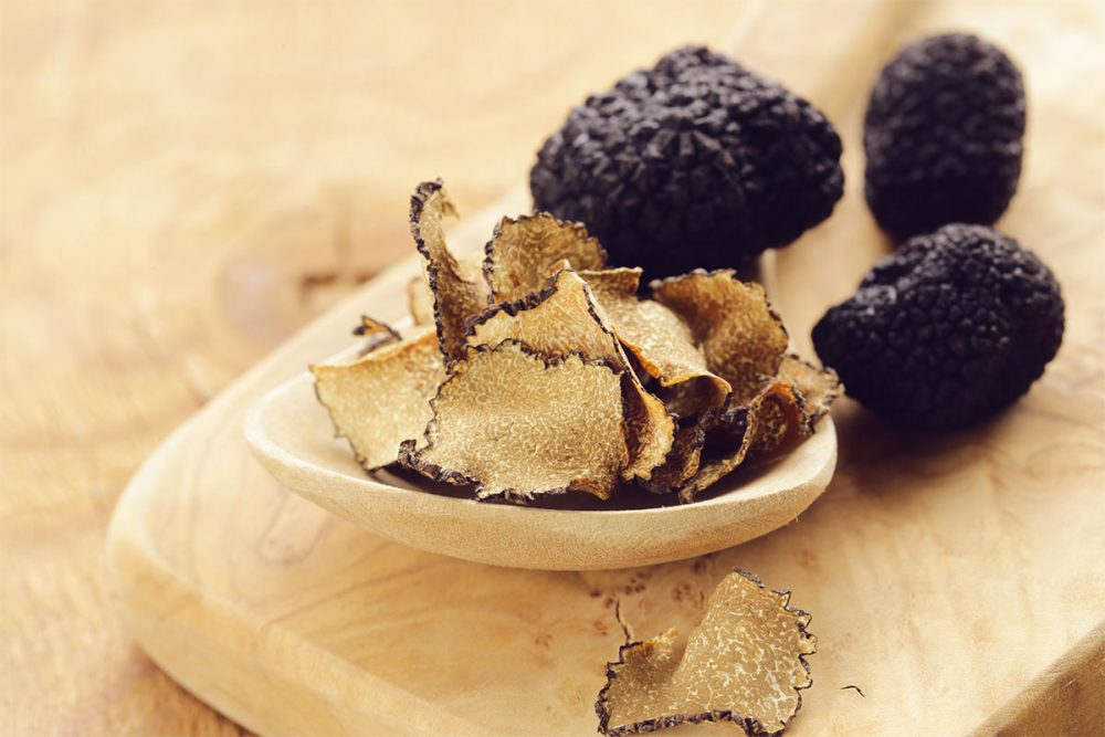 Why Go Wild Over Truffles
