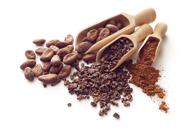 The Many Forms of Cacao