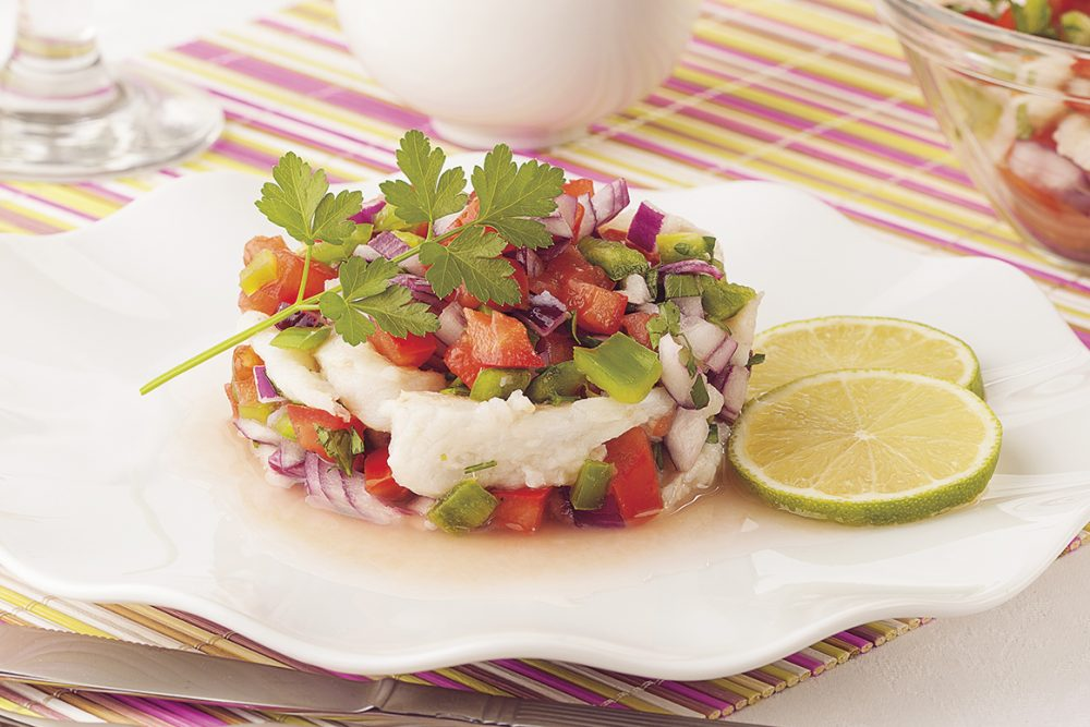 How To Make Ceviche