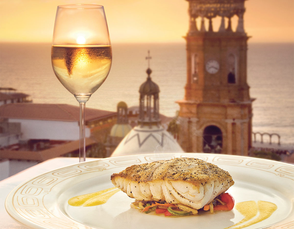 Cooking Up a Feast - Puerto Vallarta Gourmet Festival